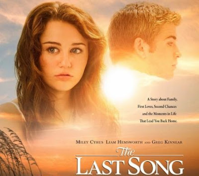The Last Song Musique - The Last Song BO - Miley Cyrus Last Song