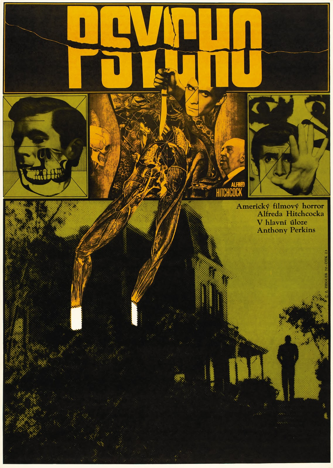 Original Movie Poster Art