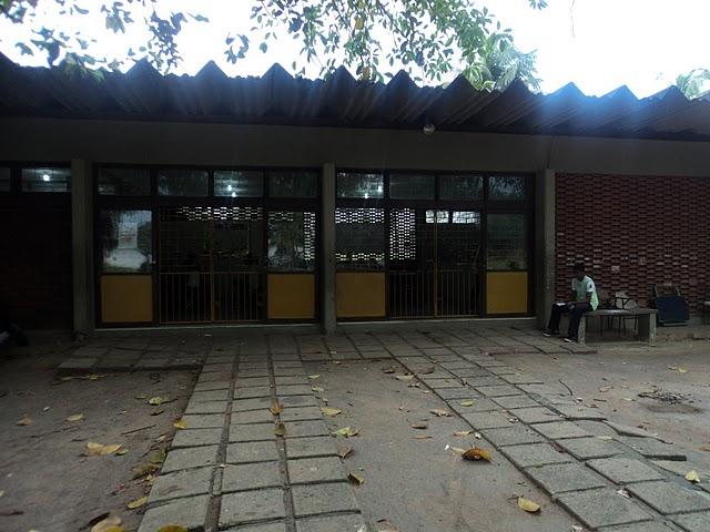 Escola Celita Franca Da Silva Estrutura Física