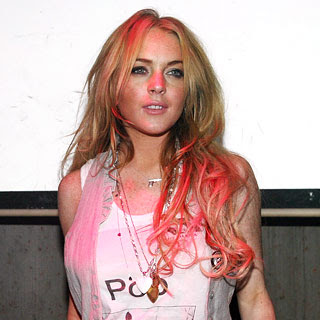 Lindsay Lohan Photo Shoot 2