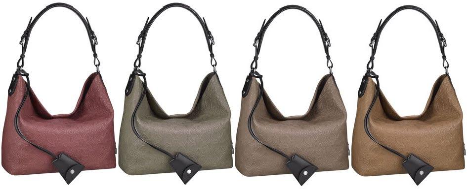 444f67d668b7 Louis Vuitton Antheia Hobo - Handmade Reviews