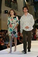 2008 Spring/Summer Fashion Show – Flora Revival @ Central