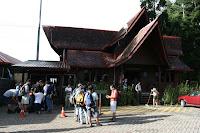Day 3 : Rose Cabin – Timpohon Gate – Laban Rata