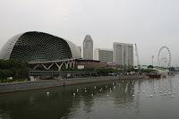 29th Dec 2007 – Esplanade & Vivo City Photoshoot + Location Recce