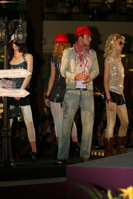 Singapore Fashion Festival 2007 @ Raffles City ~ 31st March 2007