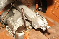 Vintage Car Showcase – Retro Equipment