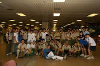 Bon Voyage, Hawaiian friends ! Till we meet again very soon!
