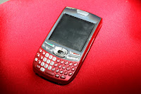 My New Toy ~ Palm Treo 680 Product Photo Shoot
