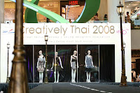 Creatively Thai 2008 Street Fashion Runway @ Vivo City