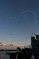 Giant Love Heart