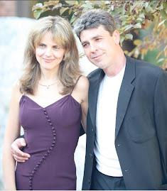 Oleg and Nataliya
