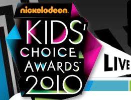 Kids Choice Awards 2010 Live Stream