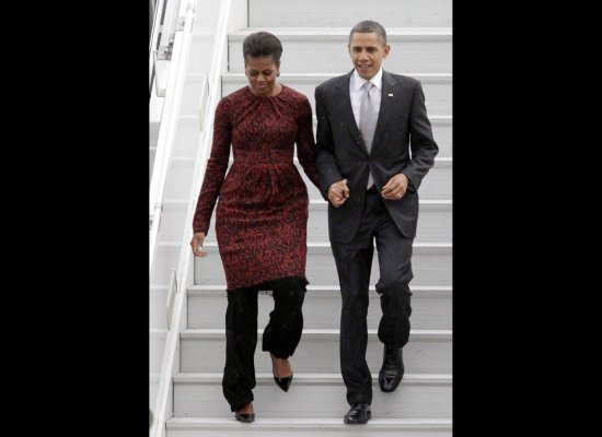 Mister Leroy S Fashion News Michelle Obama Debuts Dress