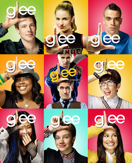 Glee - The End
