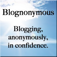 Blognonymous : Honesty Is Not Always The Best Policy. Right?