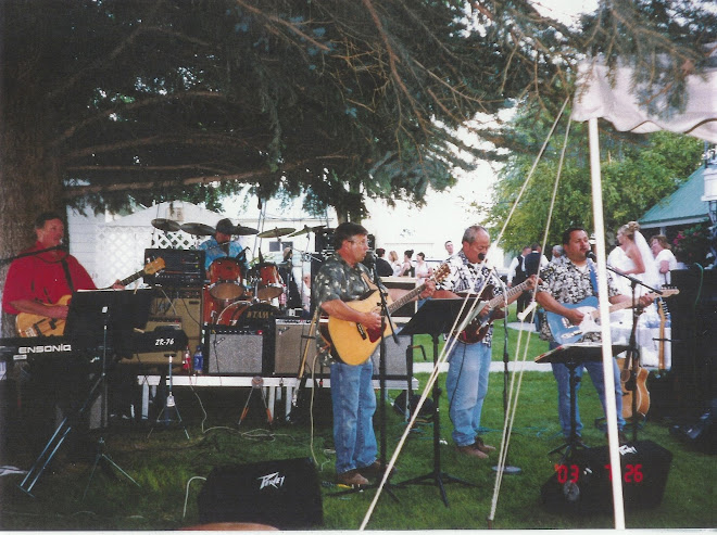 Real Early Band 2003