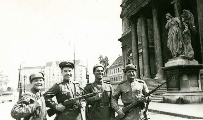 2. Dünya Savaşı Resimleri #1