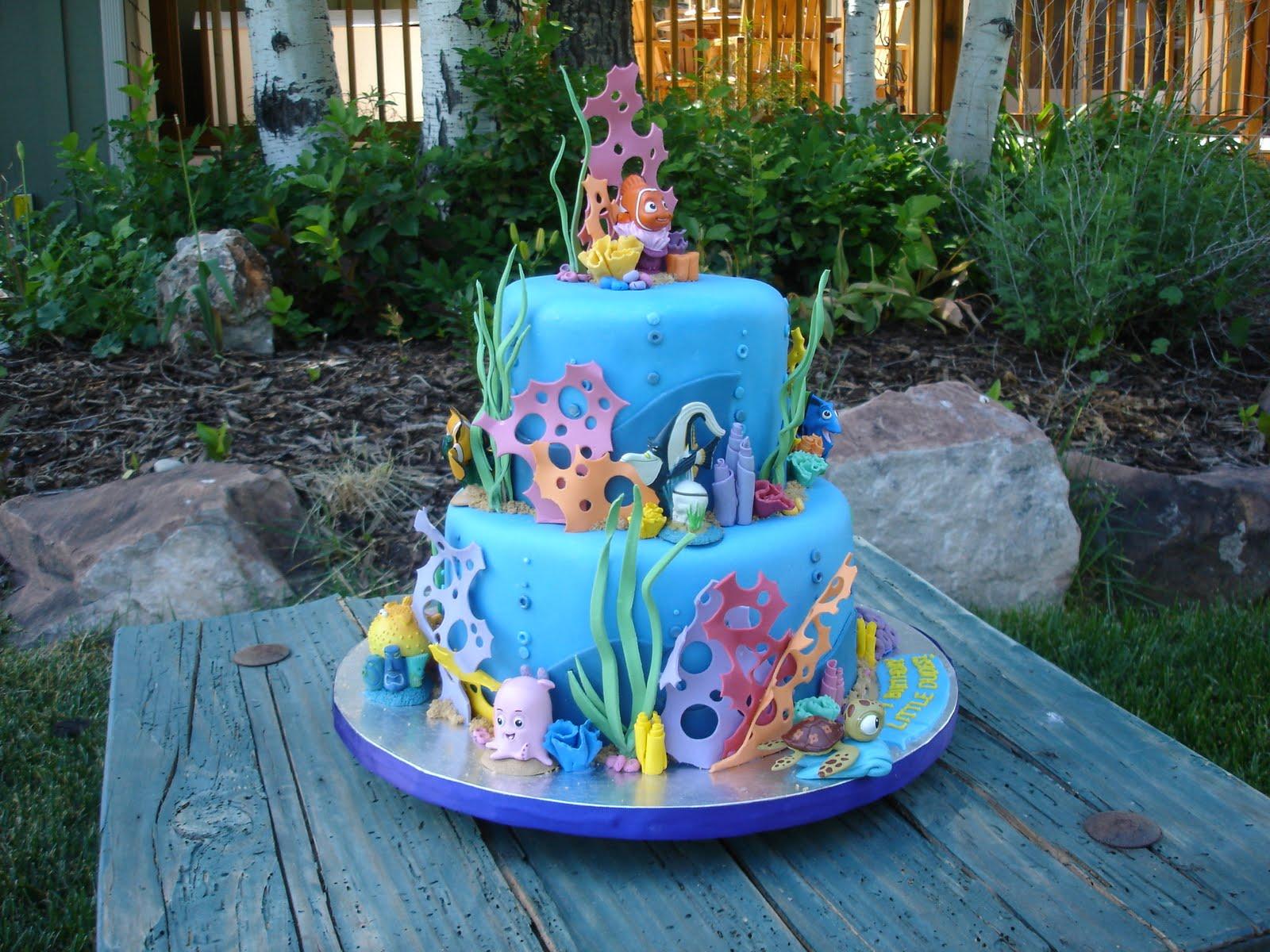 Cake As An Art