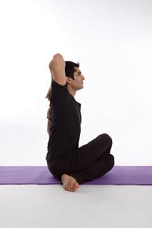yogadeepthe way to enjoy healthy and happy life july 2010