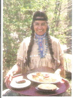 Native American Food What The Cherokee Princesses Cook