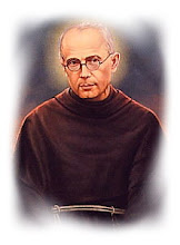 The Humble Servant: St. Maximilian Kolbe