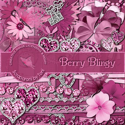 Berry Blingy
