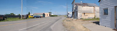 ReRun Ranch for Sale - Pendroy, Montana -