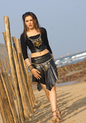 Movie Actress Hansika Motwani