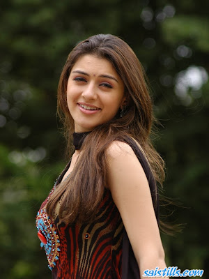Very Ho Movie Actress Hansika Motwani