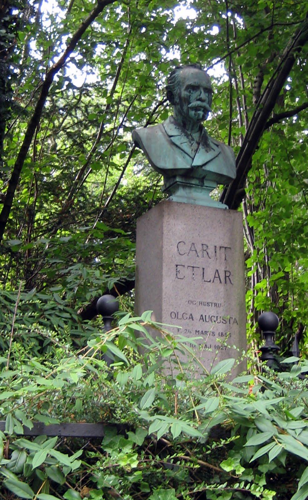 Spydpigen Carit Etlar quotGjngehvdingenquot 1853
