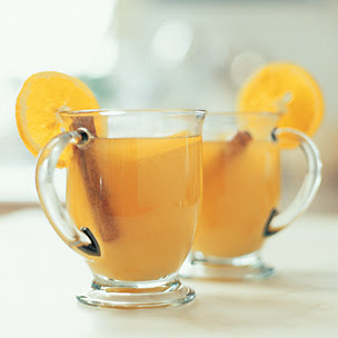 Merry's Mulled Cider