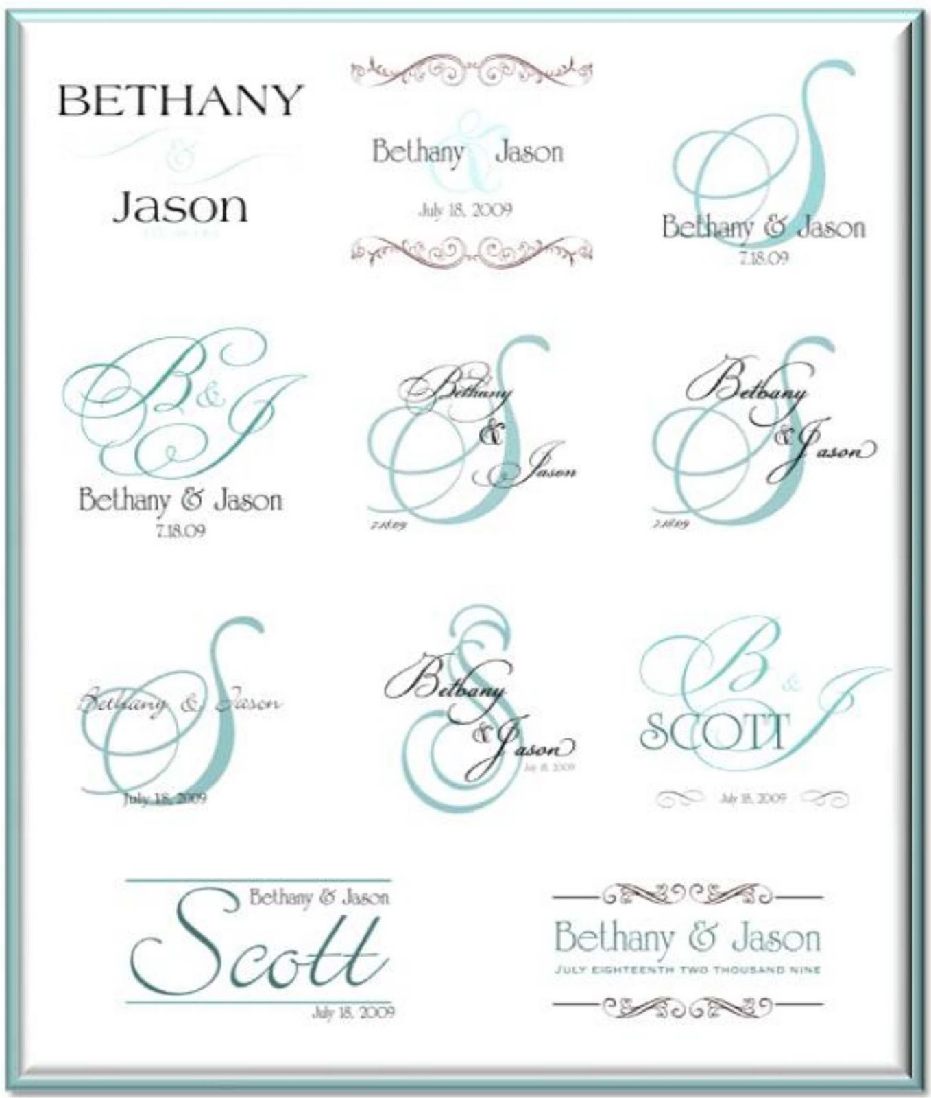 I Do Designs: Personalized Aisle Runner Tutorial