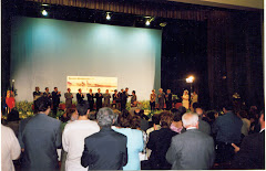 Cerimónia Barreiro Reconhecido