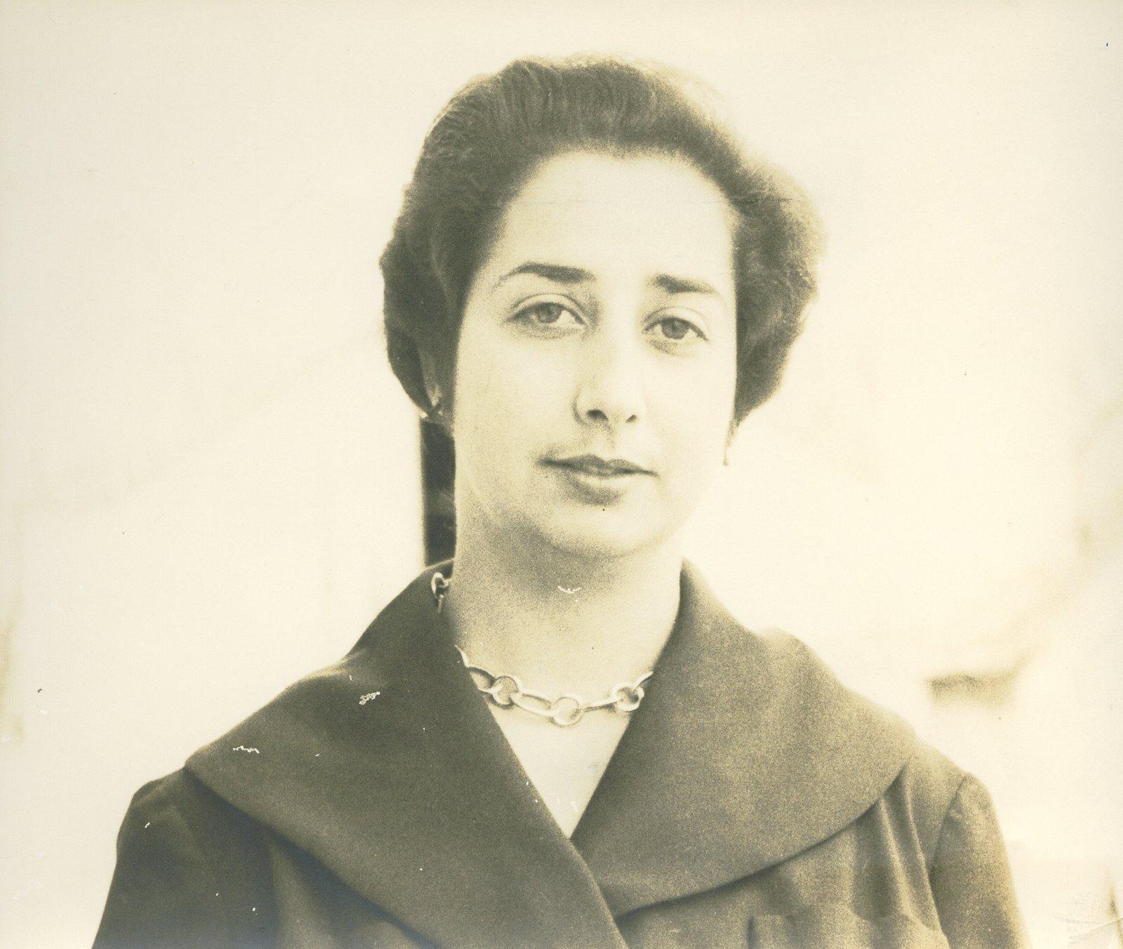 Maria Laura Cabrita Seixas