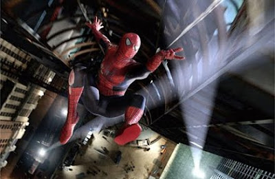 Spiderman 5 le film