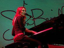 Sara Bareilles: Love Song l LadyDpiano.com
