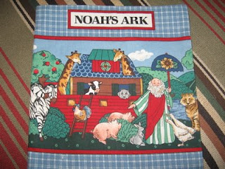 Noah's Ark l LadyD Books