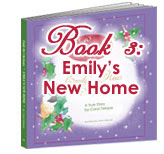 Emily's New Home