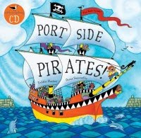 Barefoot Books- LadyD: Children's Books About Pirates!