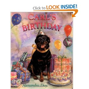 Carl's Birthday