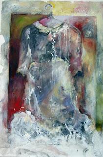 Rising Turmoil by Mary Hardy