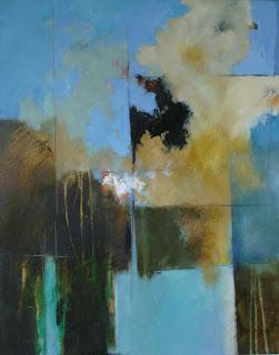 Jamie Tate Painting