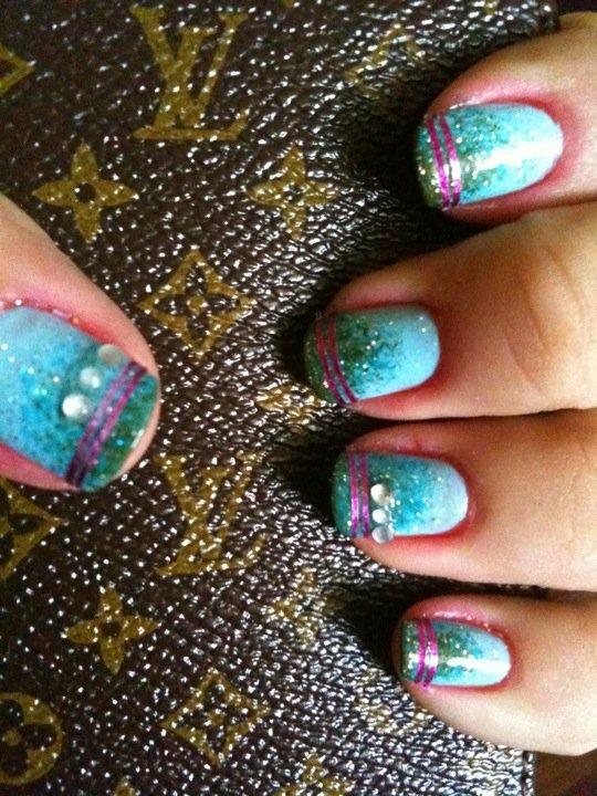 I Love My Nails My Nail Art Designs