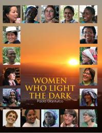 Women Who Light the Dark Cover