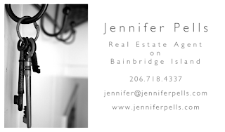 Jennifer Pells Business Card