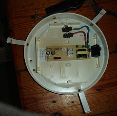 Rewiring a 2D 12 volt unit powered by solar energy