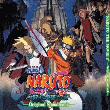 Naruto Picture Movie 2 Download