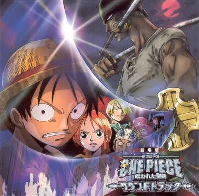 One Piece Best Manga Wallpaper