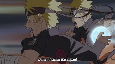 Naruto Shippuuden Movie 2 Wallpaper 4