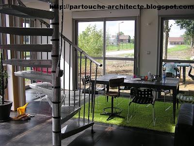 patrick partouche maison container lille. Black Bedroom Furniture Sets. Home Design Ideas